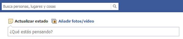 Eliminación encuestas de facebook
