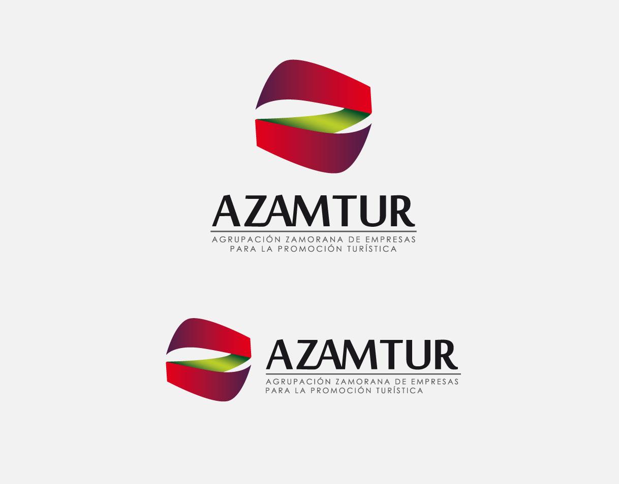 Logo AZAMTUR