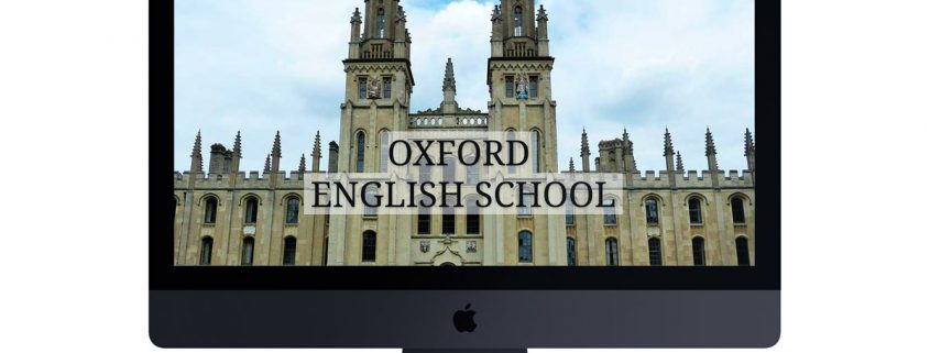 Web Oxford Zamora