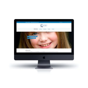 Web Clínica Dental Santos Marino
