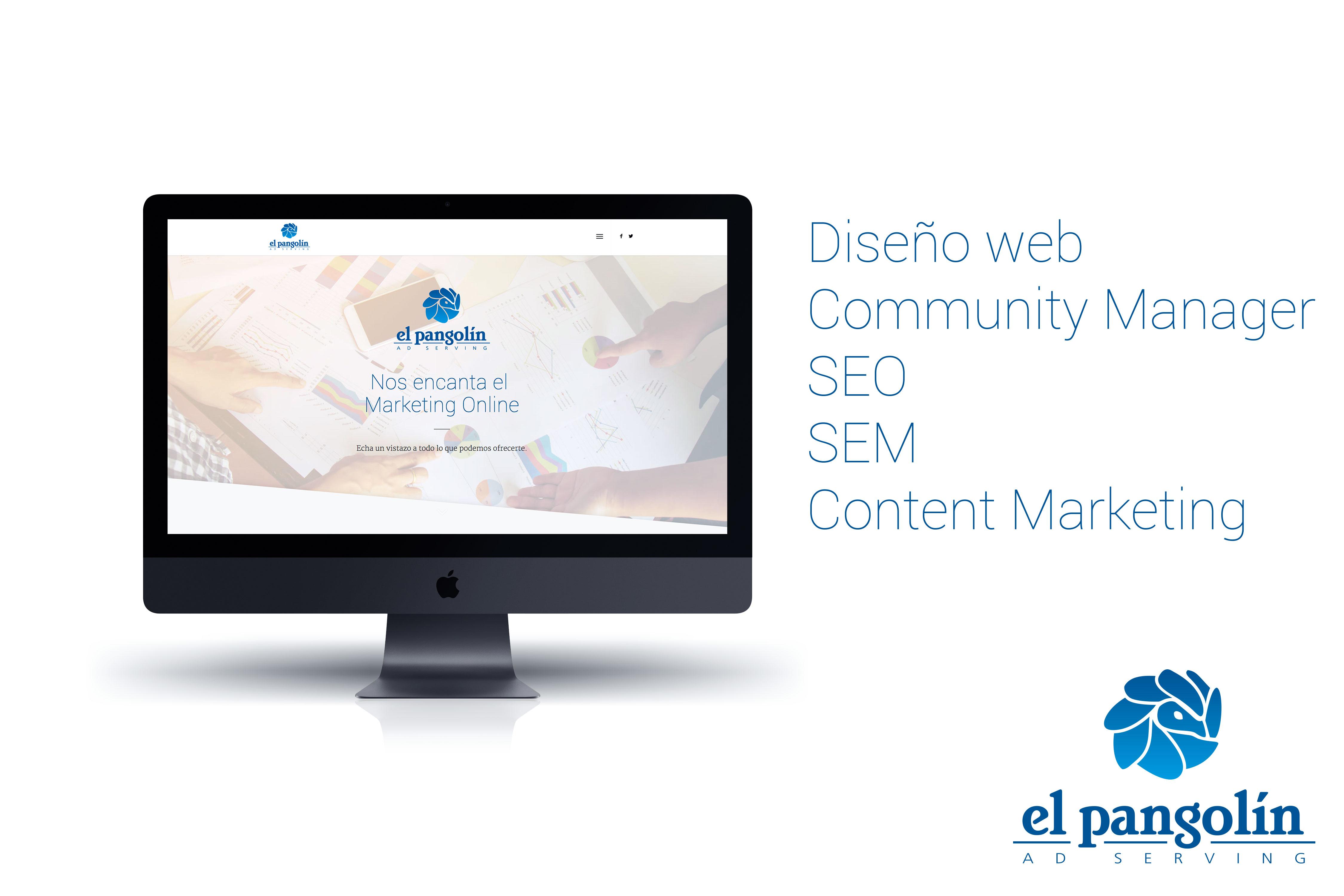Packs de Community Manager | El Pangolín